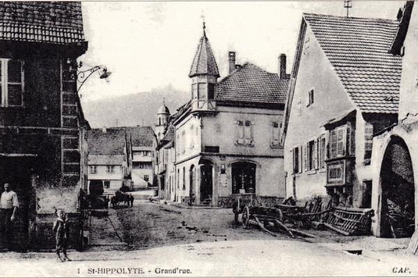 GHA - Sonderhof