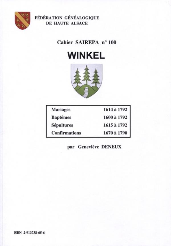 100 - Winkel